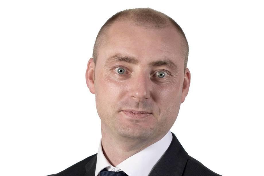 Robert Eriksson, portavoz de pescados y mariscos de Noruega, quiere que el gobierno siga los pasos de la cadena de supermercados Kiwi.