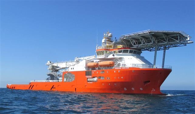 Foto: Solstad Offshore
