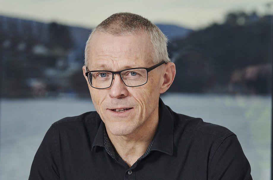 Øyvind Risnes går nå inn som daglig leder i Bergen Group Sjøsterk AS