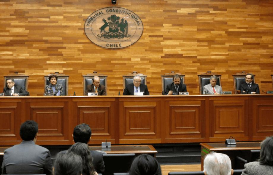 Imagen referencial del Tribunal Constitucional. Foto: Tribunal Constitucional.