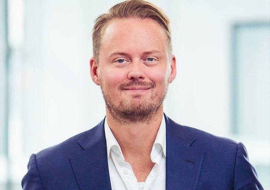 Daglig leder i Maritimt Forum Ivar Engan. Foto: Maritimt Forum.