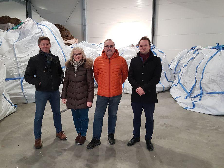 Mørenot Aquaculture kjøper Hepsø Notservice AS. Foto: Mørenot