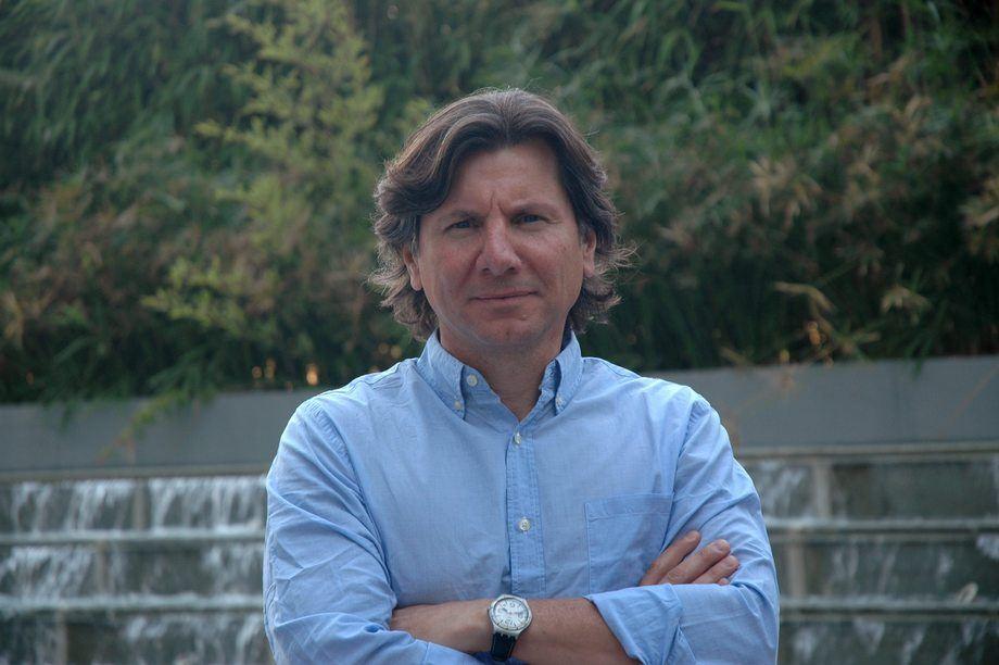 Claudio Torres, director Comercial para Sudamérica de LATAM Cargo. Foto: LATAM Cargo.