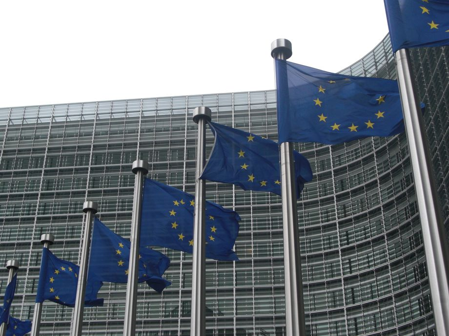 EU-kommisjonen har startet undersøkelser av MOWI, Grieg Seafood og Scottish Seafarms på grunn av mistanke om ulovlig prissamarbeid. Foto: Sébastien Bertrand.
