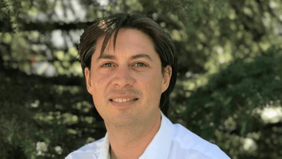 Michel Compagnon, gerente comercial de Comberplast. Foto: Comberplast.