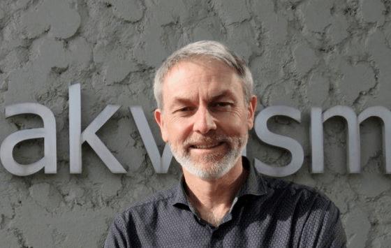Andrew Campbell, presidente regional de AKVA Group para América y Australasia. Foto: Archivo Salmonexpert.