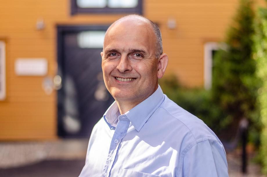 Bioretur opplyser at Hans Peter Endal blir ny prosjektsjef i selskapet. Foto: Bioretur.