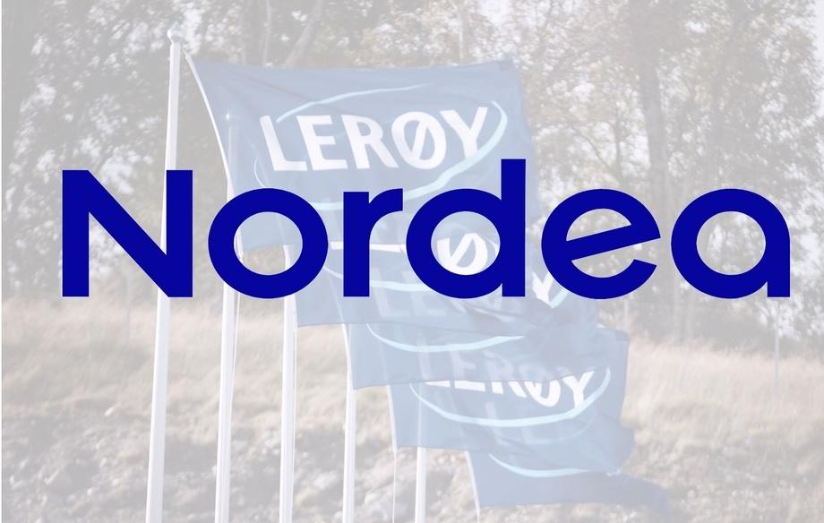 Nordea var skuffet over Lerøy-tallene som kom tirsdag.