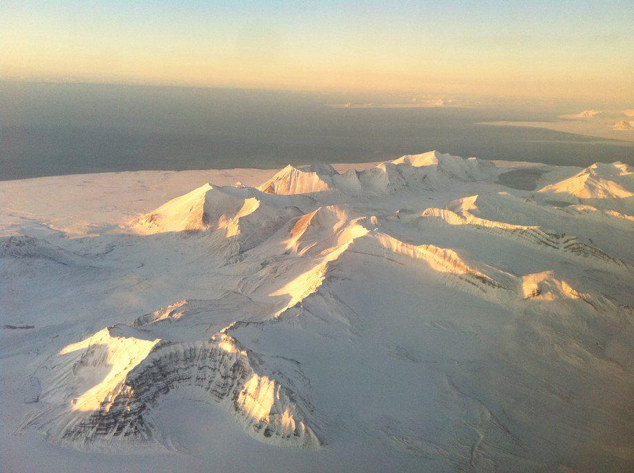 - Frekkhet og flaks sikret Norge Svalbard, skriver forfatter Per Anders Todal i boken