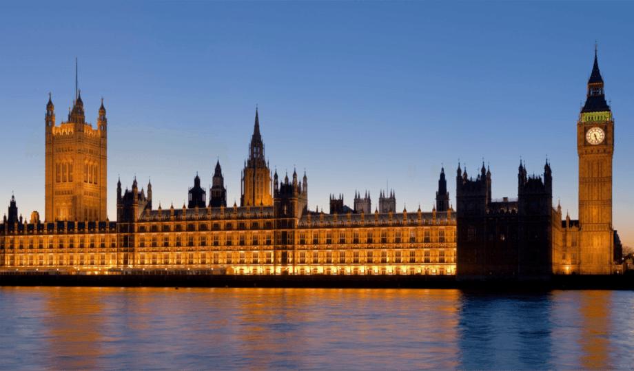 Underhuset i Storbritannia avviste i går statsminister Theresa Mays foreslåtte Brexit-avtale for andre gang. Illustrasjonsfoto: FFE.