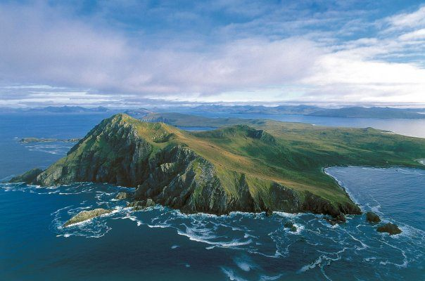 Imagen referencial de Cabo de Hornos. Foto: VisitChile.