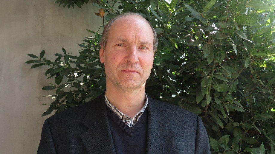 Martín Hevia, director ejecutivo de Acuicultura en Fundación Chile. Foto: Fundación Chile.
