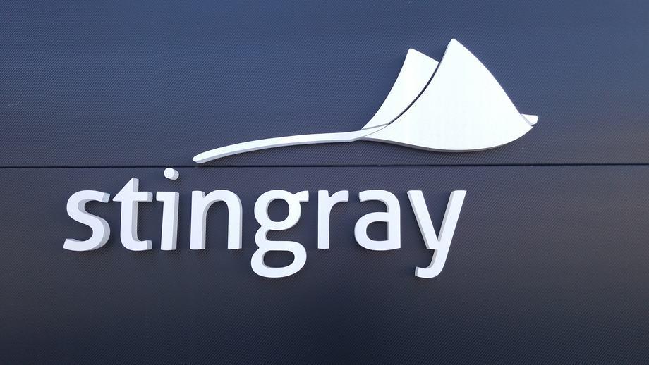 Gründeren av Stingray Marine Solutions AS er finalist til European Inventor Award 2019. Foto: Harrieth Lundberg