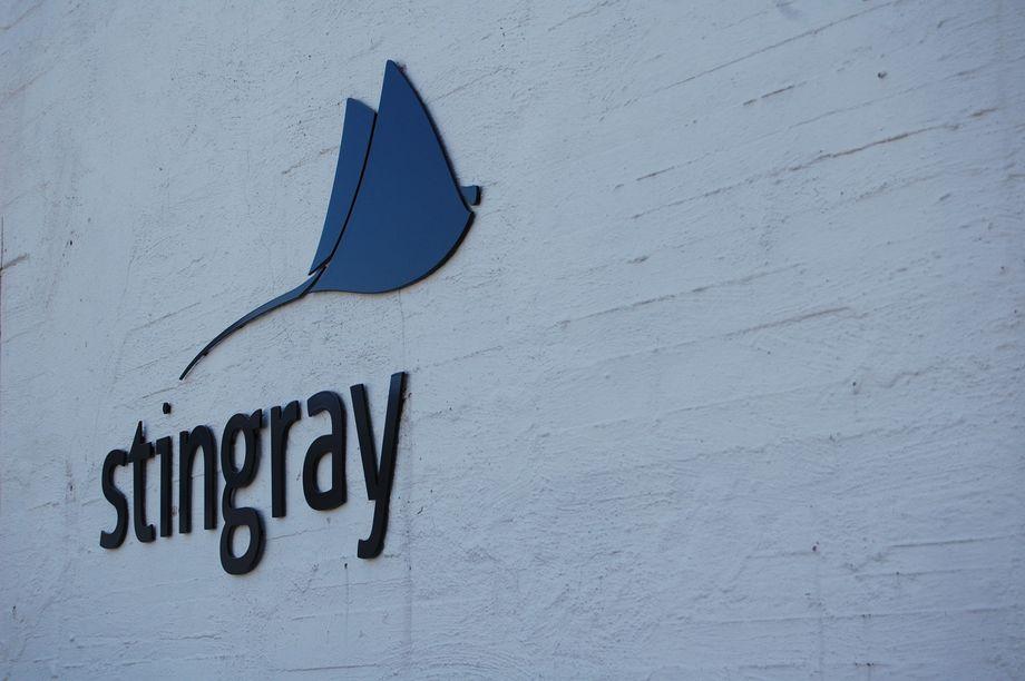 Stingray Marine Solutions har lasert ny teknologi på sitt brukerforum. Foto: Harrieth Lundberg