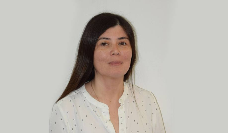 Marcela Lara, subdirectora de Acuicultura Sernapesca. Foto: Sernapesca.