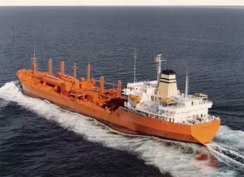 Kan du hjelpe å oss i å finne mannskapet om bord på MT «Brimanger» i september 1980?