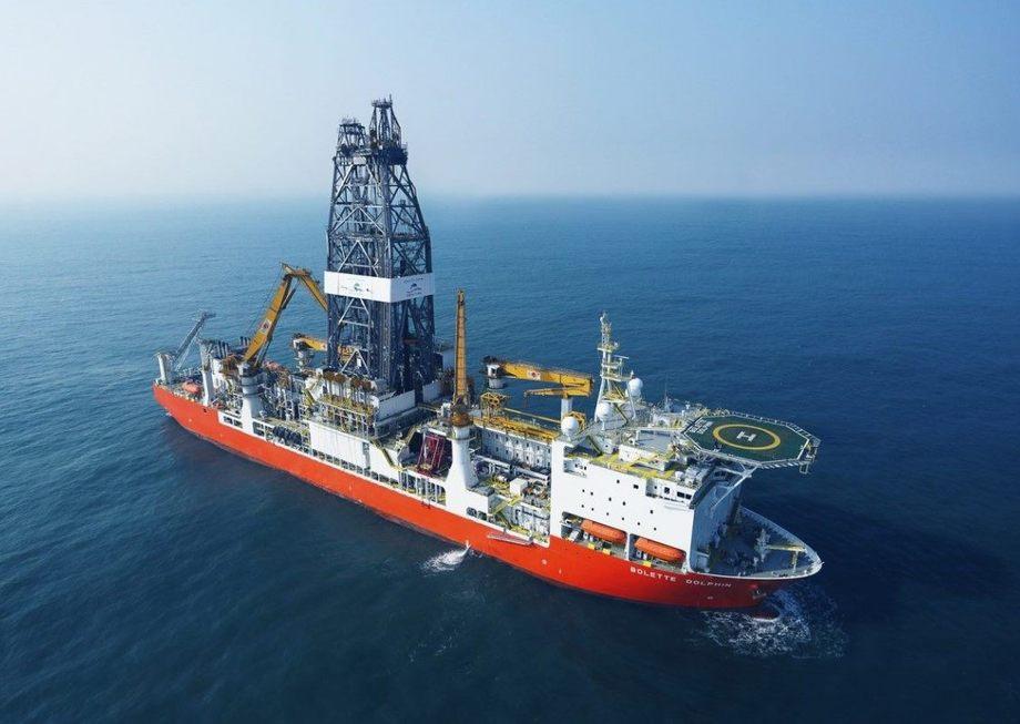 Långiverne overtar Dolphin Drilling og vil selge boreskiper