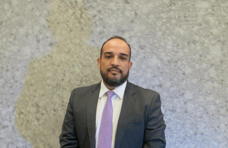 Rolando Ibarra, jefe Área Comex e Inocuidad de Intesal. Foto: Archivo Salmonexpert.
