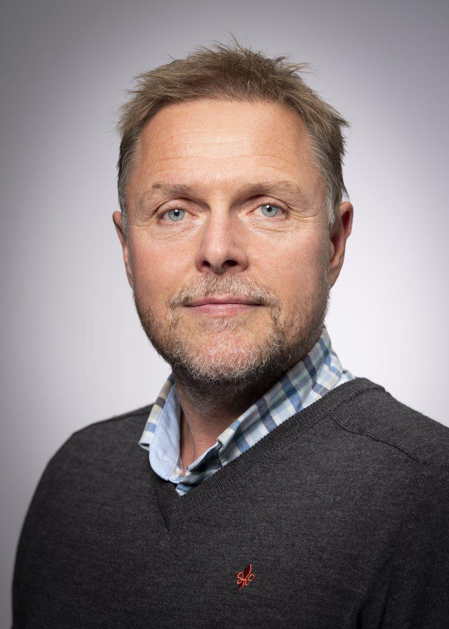 Administrerende direktør i Kystrederiene Tor Arne Borge er ikke fornøyd med regjeringens forslag til ny havne- og farvannslov. Foto: Kystrederiene.