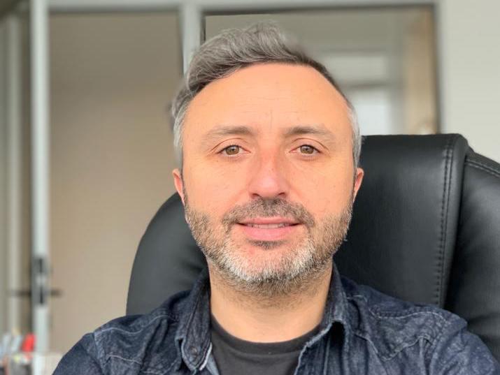 Marco Rozas-Serri, Managing Director de Laboratorio Pathovet.Foto: Laboratorio Pathovet.