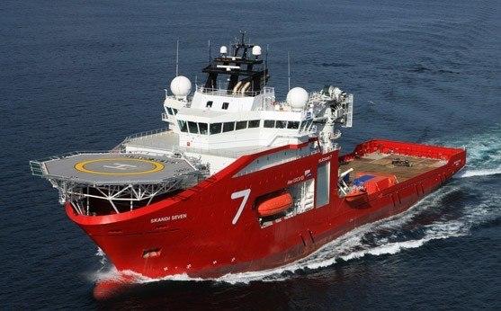 Dof Subsea kan puste lettet ut etter at obligasjonseierne har gått med på refinansiering av lånene med rederiet. Foto: Dof
