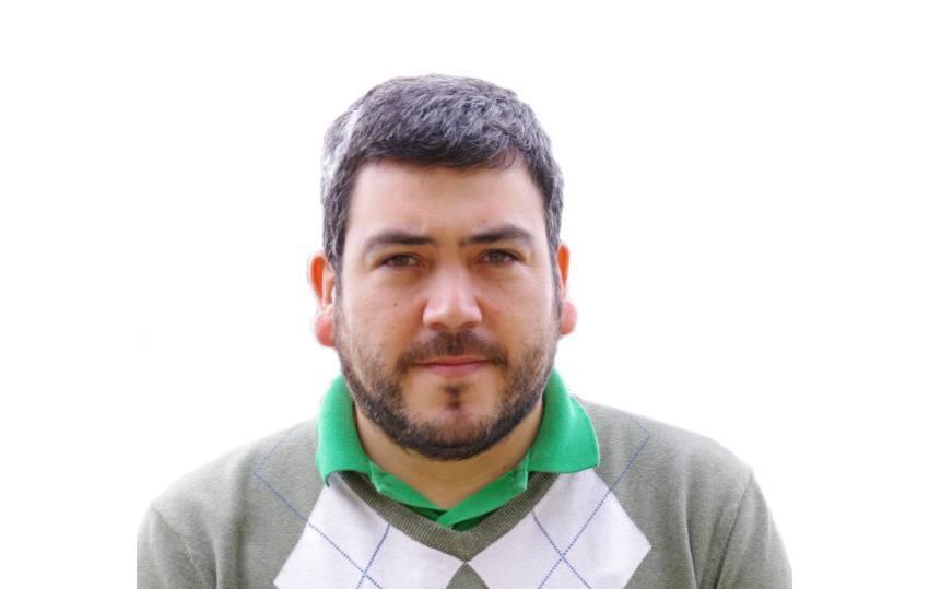 Dr. José Muñoz, académico e investigador de la Universidad de Los Lagos. Foto: I-mar.