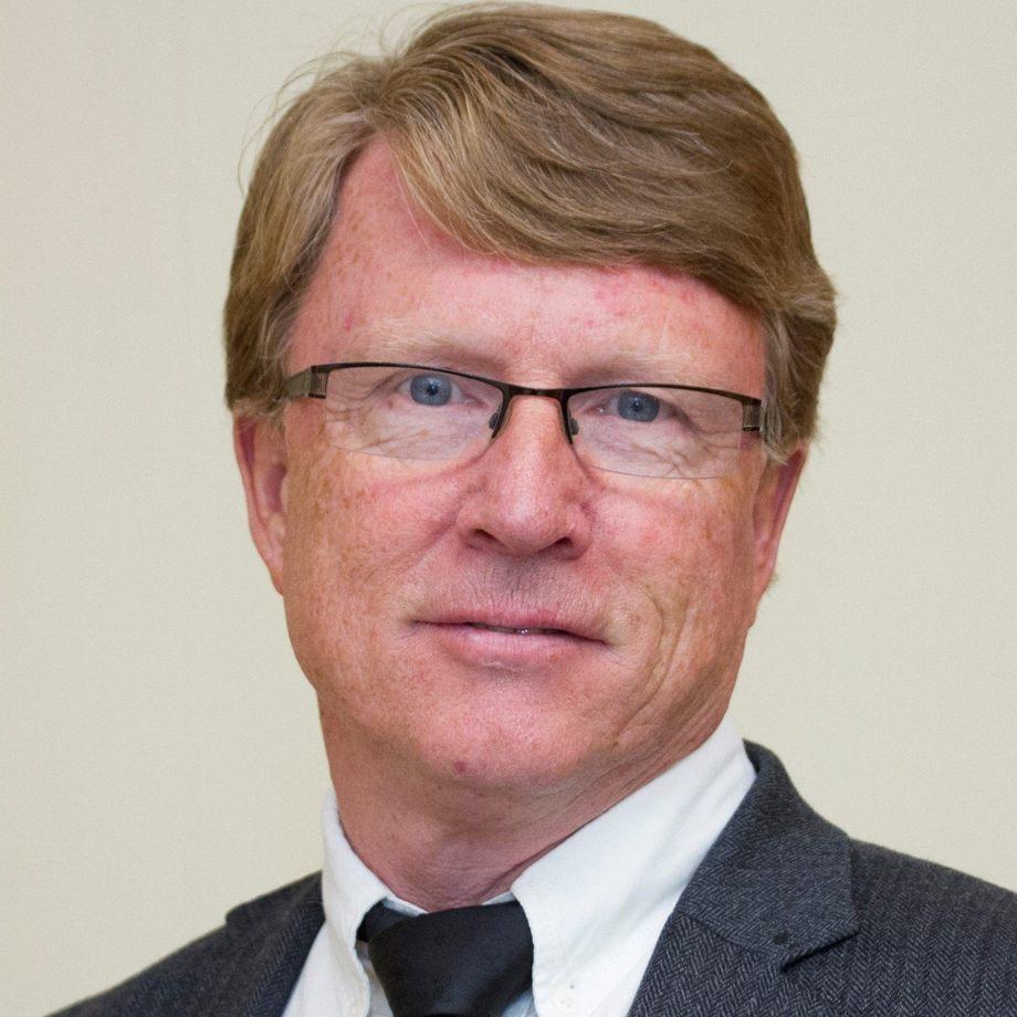 Oskar Grimstad ble fredag gjenvalgt som leder av Kystrederiene. Foto: Kystrederiene