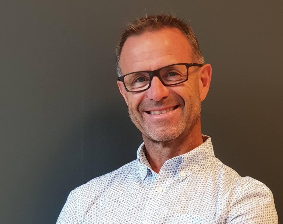 Odd Tore Finnøy vil snart tiltre i den nye stillingen som CEO i Salmon Evolution. Foto: Salmon Evolution.