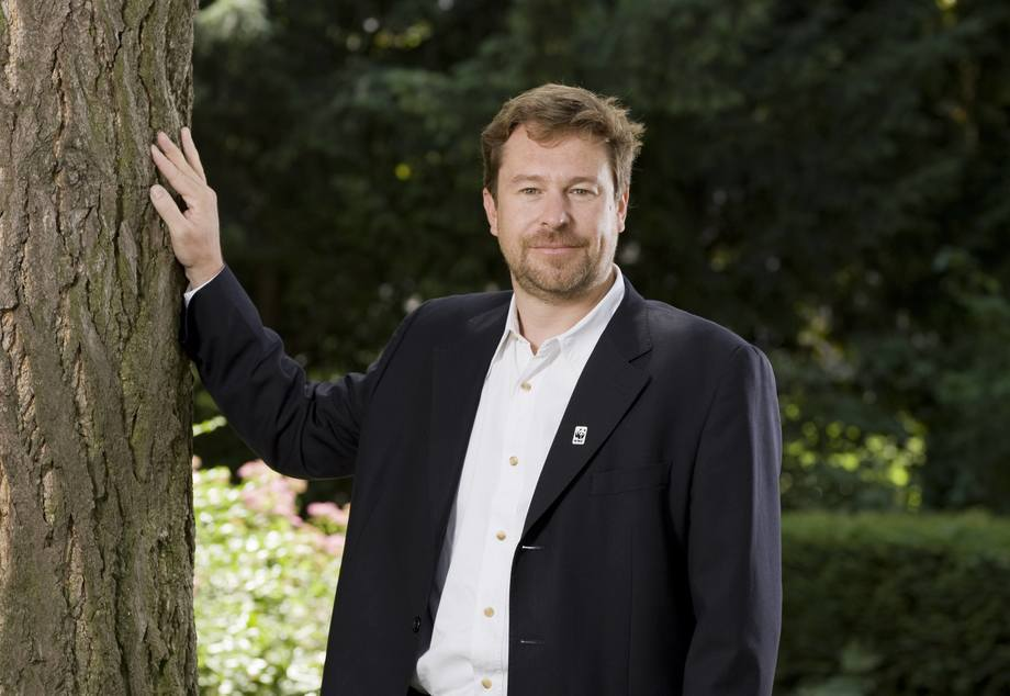 Ricardo Bosshard, director de WWF Chile. Foto: WWF Chile.