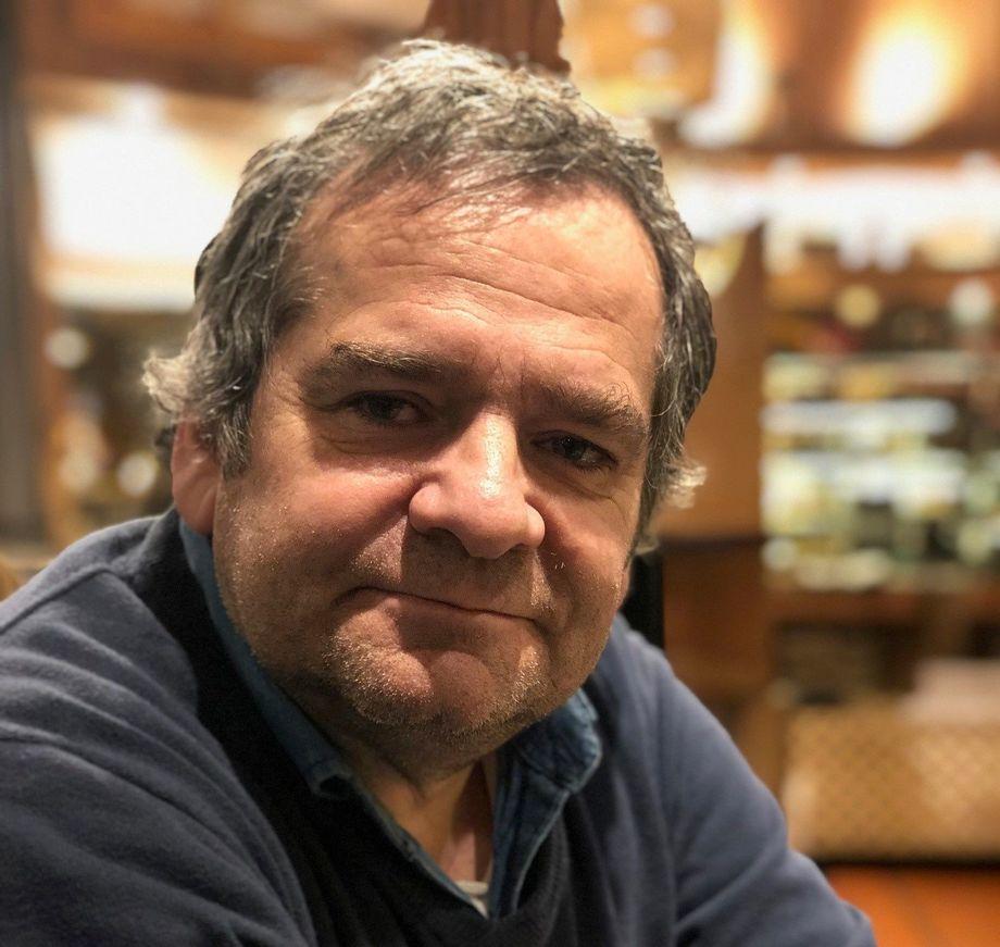 Pedro Courard, nuevo director de Producción en Cermaq Chile. Foto: Cermaq Chile.
