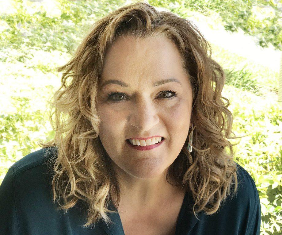 La nueva directora de Marketing para los productos de AquaChile en EE.UU., Victoria Parr. Foto: Victoria Parr.
