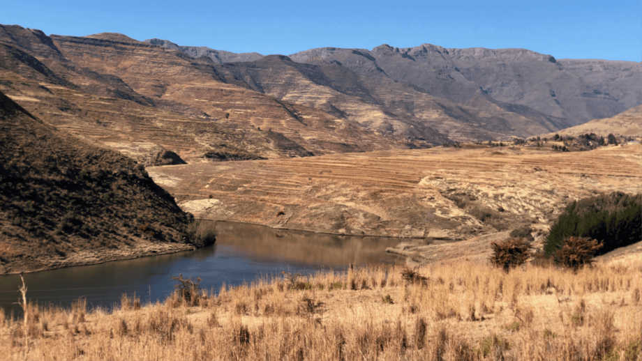 Pure Salmon intends to build a £200m salmon RAS facility in Lesotho's Butha-Buthe Highland region. Photo: Pure Salmon.
