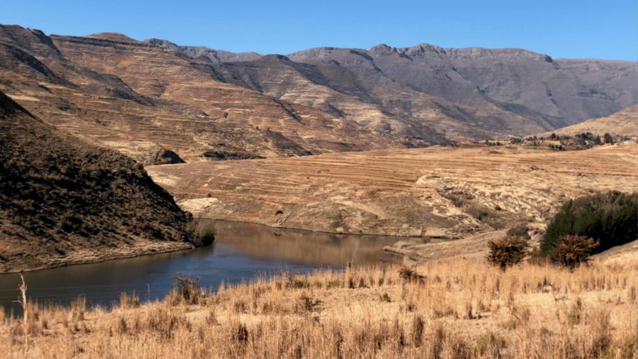 Pure Salmon har til hensikt å bygge et RAS-anlegg på 250 millioner dollar i Lesotho's Butha-Buthe Highland-region. Foto: Pure Salmon.