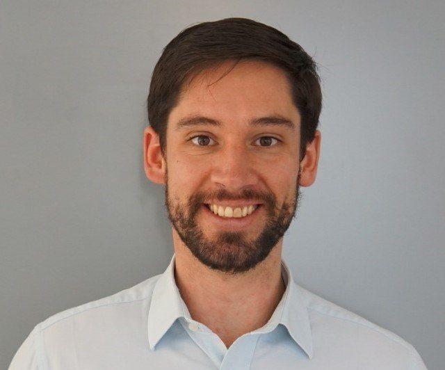 El investigador–economista de la consultora Phibrand, Alejandro Pérez-Cotapos. Foto: Phibrand.