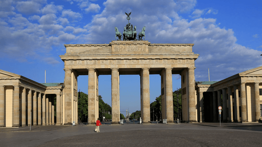Berlin is the venue for Aquaculture Europe 2019, which has attracted 880 potential presentations. Photo: Richard C. Schonberg.