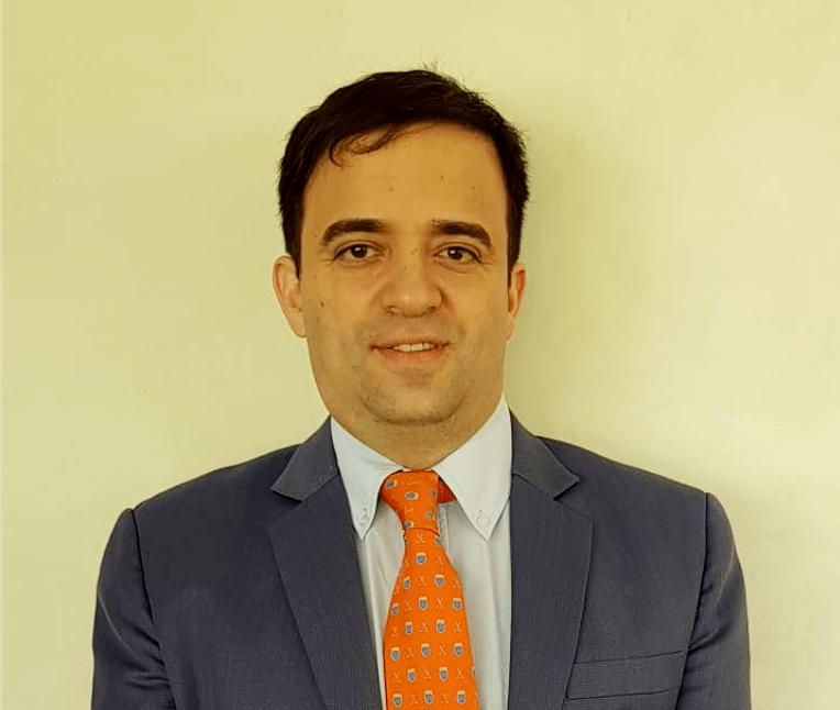 Jorge Opaso,socio de KJK Investments. Foto: Archivo Salmonexpert.
