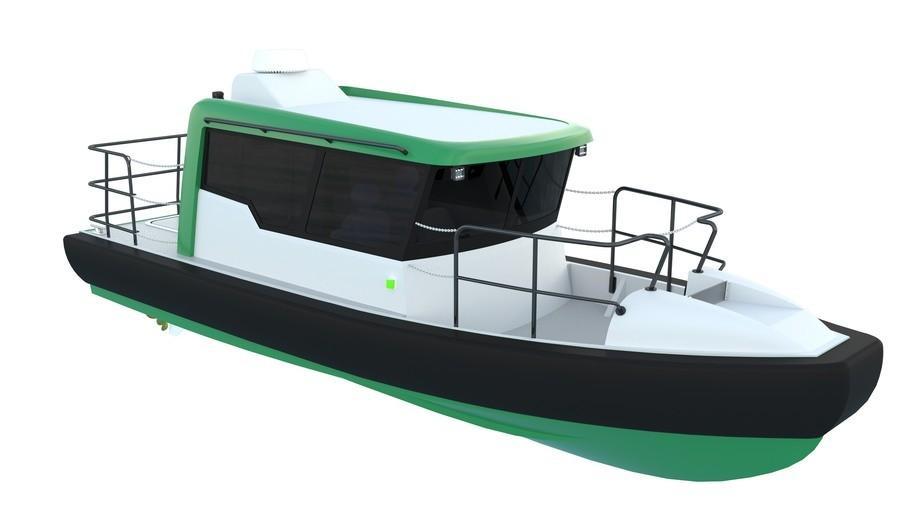 Det er inngått kontrakt mellom ProZero Norge AS og Havkar Drift AS. Foto: ProZero Norge AS