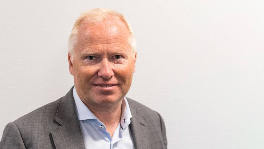 Former Nutreco CEO Knut Nesse, is the new chair of AKVA's board. Photo: AKVA.