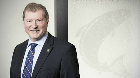 SSC Ltd's chief executive Craig Anderson, who has overseen a large increase in the value of  the company, will get more than £1 million for his stake. Photo: SSC.