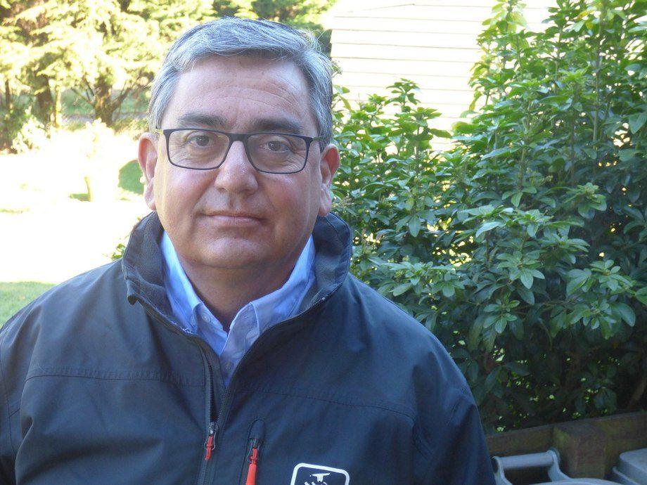 Jaime de la Cruz, socio fundador y presidente del directorio de KRAN. Foto: KRAN.