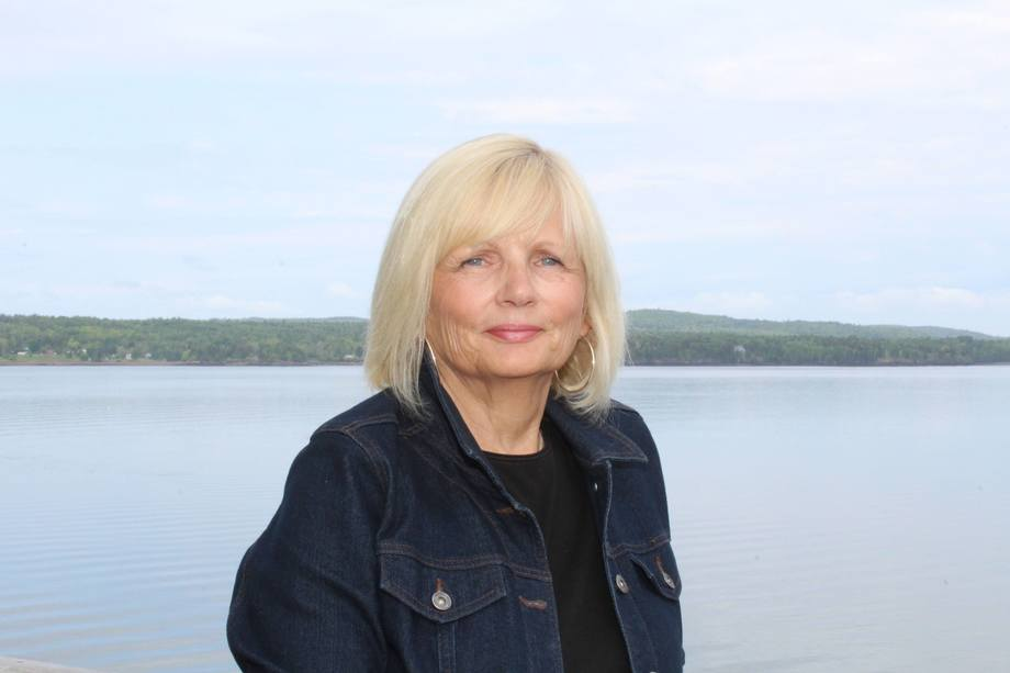 Susan Farquharson, executive director for the ACFFA comments on Atlantic Canada fish escapes. Image: ACFFA