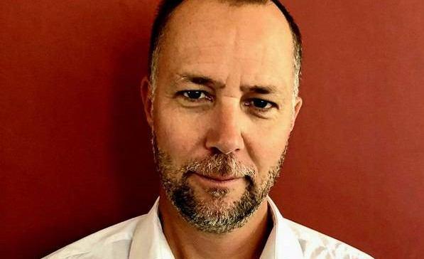 John Paul Fraser, executive director for the BCSFA. Image: BCSFA