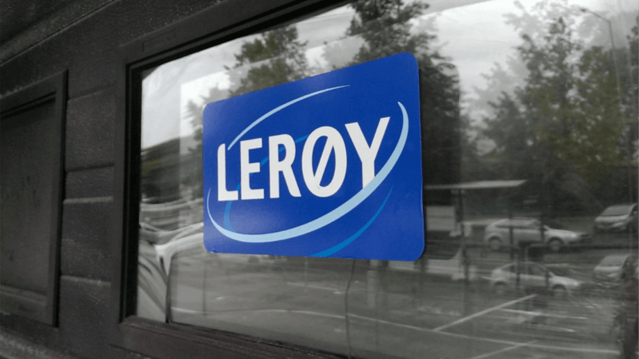 Lerøy harvested slightly less in 2019 than the year before.