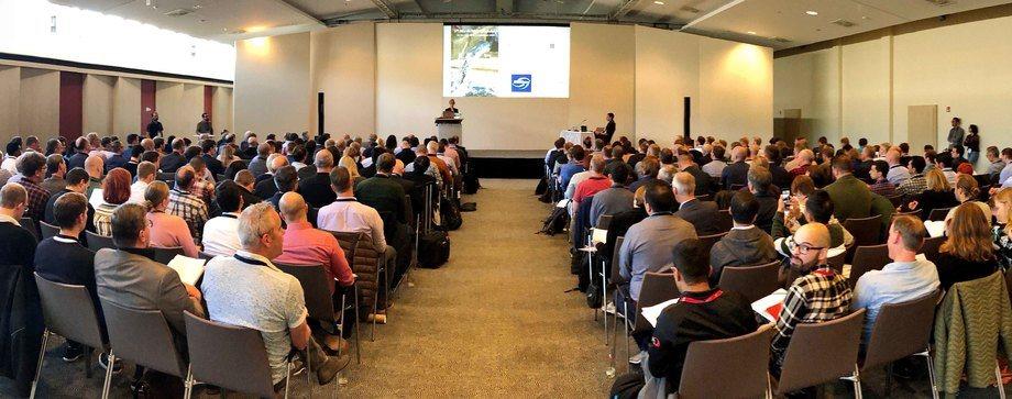 A la actividad se suman los seminarios BioMar sobre alimentos, sustentabilidad y consumidores. Foto: BioMar.