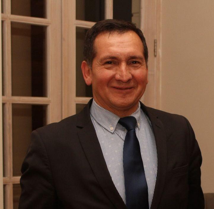 Alberto Guajardo,Director de Sustainability enBLOQS4. Foto: BLOQS4.