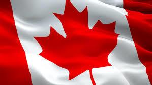 Canadian Flag. Image: Shuttershock