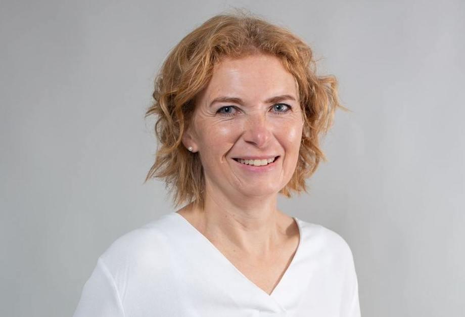 Anna Sonesson er ny forskningssjef i Nofima. Foto: Joe Urrutia/Nofima