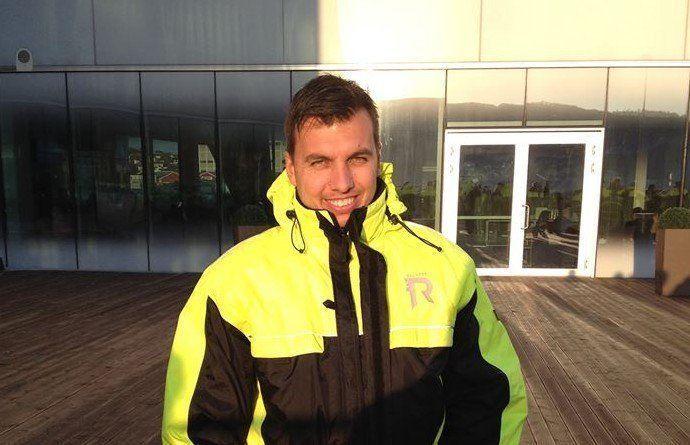 Lars Klungreseth organized the learning trip to British Columbia. Image: Fishfarmingexpert