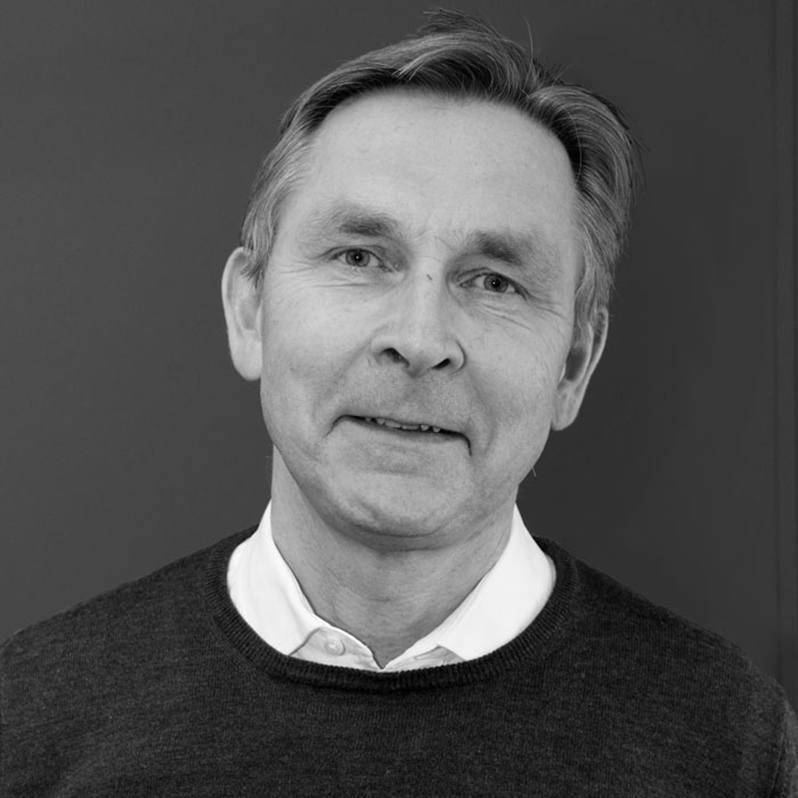 Hallvard Muri, ahora ex CEO de AKVA group.