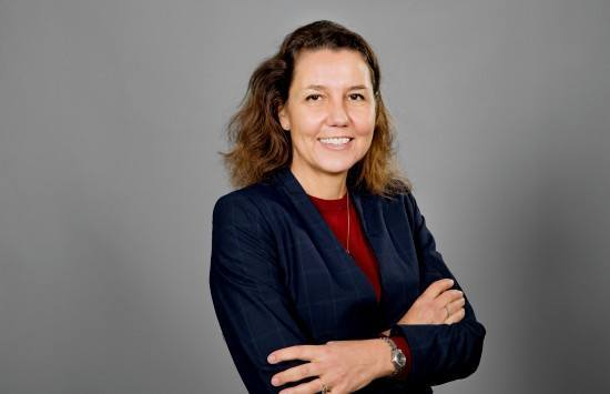 IFFO's incoming president Anna-Mette Baek wants more use of by-products and increasing certification in the marine ingredients sector. Photo: IFFO.